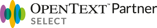 OpenText Select Partner